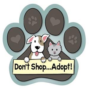 adoptdon'tshop